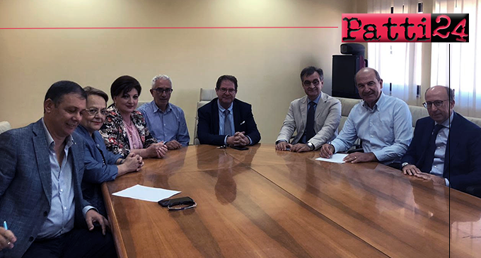 S. AGATA MILITELLO – Ospedale. 2 posti letto in più per il Centro Emergenze Cerebro-vascolari .