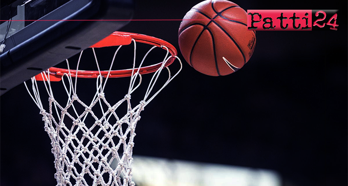 PATTI – A2 basket femminile. Rimandata Alma Patti – Cus Cagliari