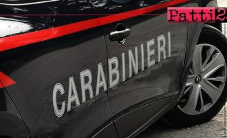 CESARO' – In auto con coltelli a serramanico non a norma. 2 denunciati