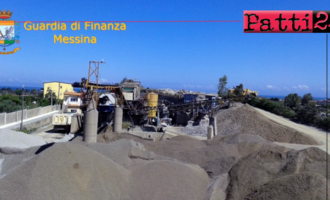 BARCELLONA P.G. – Percepisce indebitamente contributo comunitario di € 730.000,00. Denunciato imprenditore.