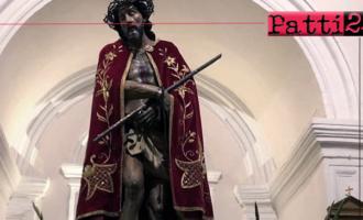 PIRAINO – Festa del Santissimo Ecce Homo