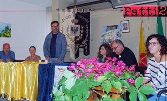 SINAGRA – 6ª edizione della Festa dell'Amicizia e della Solidarietà.