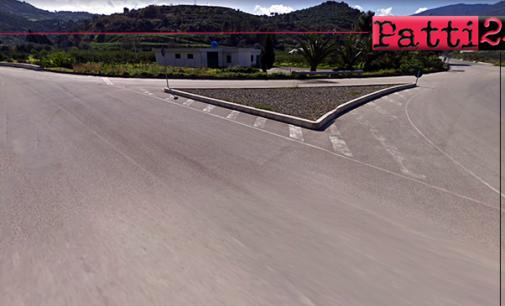 LIBRIZZI – Comitato Valle del Timeto. Realizzare intersezioni a rotatoria sulla superstrada Patti-S.Piero Patti.