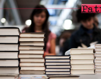 PATTI – In pagamento i buoni libro per la scuola primaria e secondaria di primo grado.