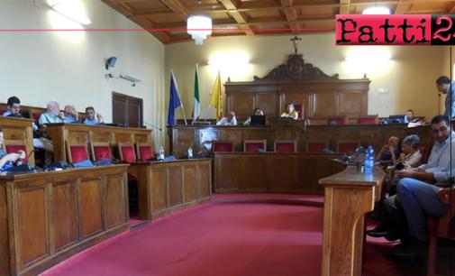 MILAZZO – Approvato dal consiglio comunale il Bilancio di previsione 2018/20 con 7 voti favorevoli e 5 astenuti