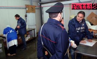 MESSINA – Controlli in provincia. 19 denunce, 25 lavoratori in nero e sanzioni per oltre 625 mila euro.