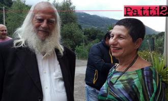 """SINAGRA – 4ª edizione """"Ottobre si veste di giallo"""". Testimonianza di Vincenzo Agostino, padre del poliziotto Antonino Agostino ucciso nel 1989."""