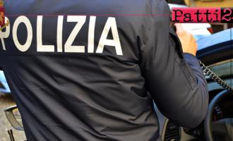MESSINA – Minaccia la moglie di morte e, dopo averla picchiata con calci e pugni, la rapina. Arrestato 35enne.