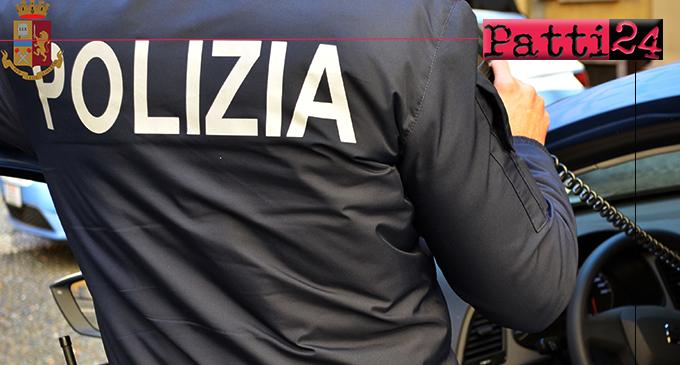 MESSINA – Sorpreso a scassinare un negozio. Arrestato 44enne ritenuto responsabile anche di furto in appartamento.