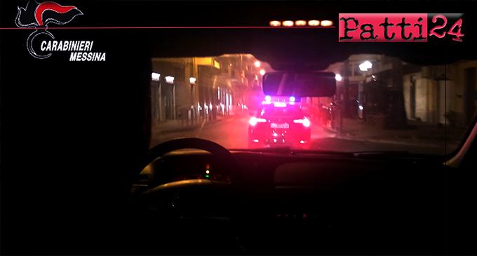 BROLO – 90enne malmenata e rapinata in piena notte. 2 Arresti (aggiornamento)
