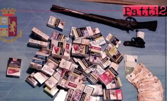 MESSINA – Avevano rapinato una tabaccheria. 3 arresti