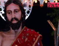 FALCONE – Festeggiamenti in onore del patrono San Giovanni Battista.