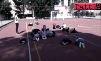 """PATTI – I.C. """"Lombardo Radice"""". Avviate attività progetto Pon """"Sport di classe""""."""