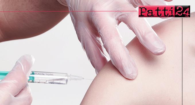 MESSINA – L'A.S.P. avvia la campagna vaccinale antinfluenzale 2019/2020.