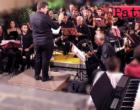 """PATTI – Il complesso bandistico """"Città di Patti"""", terrà, per la prima volta, il """"Concerto di Santa Cecilia""""."""