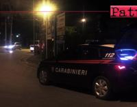 BARCELLONA P.G. – Tenta il furto di un'autovettura in sosta. Arrestato 38enne