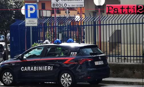 BROLO – 20enne colpisce la ex fidanzata con un bastone di legno. Arrestato