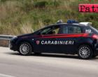 S.AGATA DI MILITELLO – Produzione, traffico e detenzione illecita di sostanze stupefacenti. 2 arresti