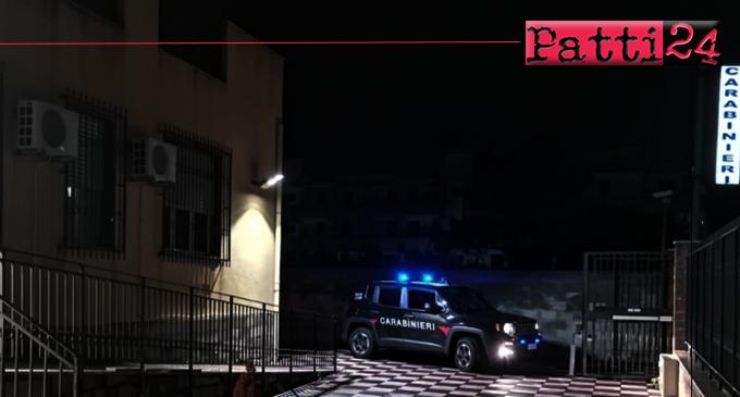 SPADAFORA – Atti persecutori. Arrestato 57enne di origini rumene
