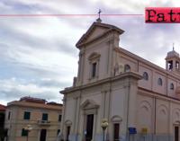 ACQUEDOLCI – 2° incontro dei cori della diocesi di Patti con il vescovo monsignor Giombanco.