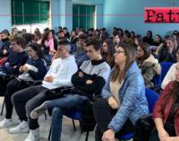 """PATTI – IIS Borghese Faranda.  La """"Giornata delle tre R"""""""