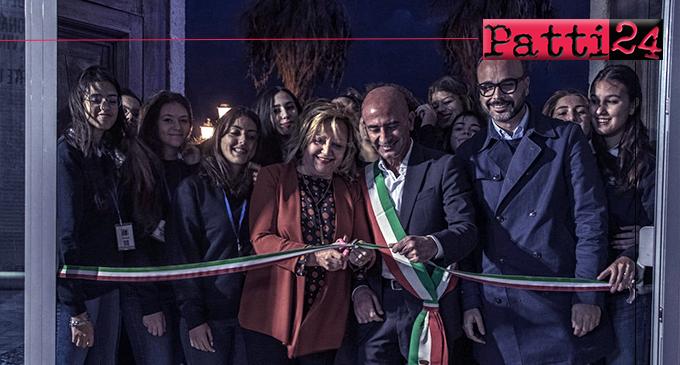 MILAZZO – Inaugurata a palazzo D'Amico la mostra su Leonardo da Vinci curata dall'istituto tecnico intitolato al genio toscano