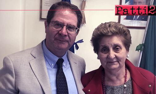 MESSINA – ASP. Rinnovo convenzione per la Cardiochirurgia Pediatrica di Taormina.