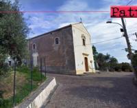 MILAZZO – Gara per i lavori di restauro della chiesa di San Giuseppe