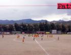 FALCONE – Sospesa la partita  Nuovo Falcone – Nuova Rinascita Patti per le forti raffiche di vento.
