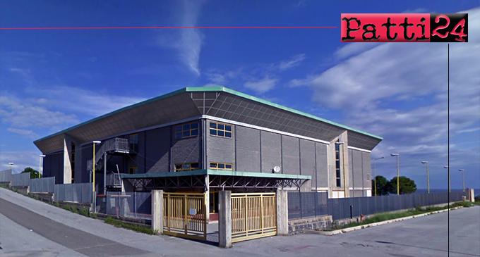 """PATTI – Il Palasport di Acireale chiuderà. Per Impalà va considerata la possibilità di trasferire gli eventi al Palasport """"Serranò"""""""