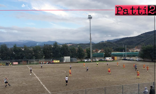 PATTI – La Nuova Rinascita Patti sconfitta per 1-0 sul campo del Pro Falcone.