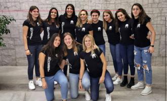 GIOIOSA MAREA – Saracena Volley al via nel campionato di Serie C femminile