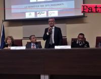 SAN FILIPPO DEL MELA – Discarica bonificata. Ieri la visita del Ministro dell'ambiente Sergio Costa.