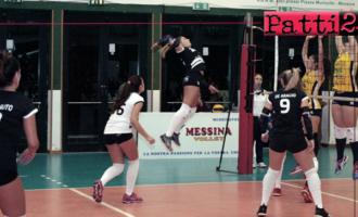 GIOIOSA MAREA – Saracena Volley. Sabato prima gara tra le mura amiche.