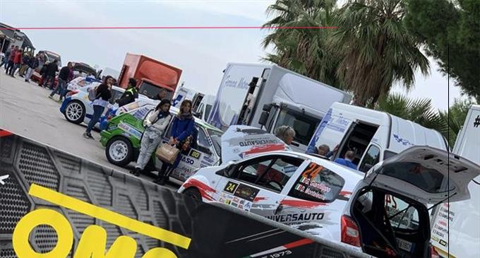 Tindari Rally – 106 equipaggi al Via