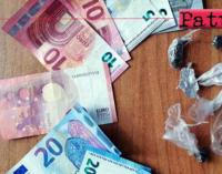 MESSINA – Beccato con la droga addosso, insulta e minaccia Agenti di Polizia. Arrestato 34enne di Milazzo
