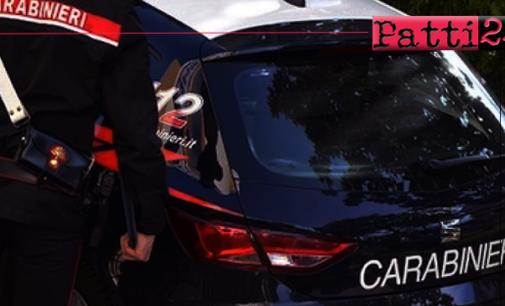 UCRIA – Sequestrata cava per estrazione di inerti priva di  autorizzazioni. Una denuncia