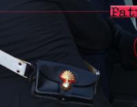 SANT'AGATA MILITELLO – 44enne arrestato per condannato a 3 anni e 6 mesi di reclusione