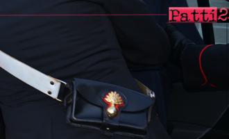MESSINA – Con percosse e minacce otteneva soldi dalla madre per acquistare droga. Arrestato 43enne
