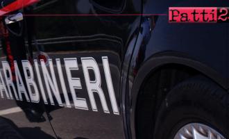 PATTI – Avvicendamenti al comando delle Stazioni Carabinieri di Floresta, Ucria, S. Angelo di Brolo e alla Sezione Radiomobile della Compagnia di Patti