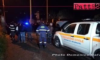 BARCELLONA P.G. – Violenta esplosione in deposito fuochi d'artificio. Ci sarebbero diversi morti e feriti.