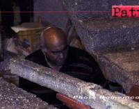 BARCELLONA P.G. – Esplosione in fabbrica di fuochi d'artificio. 5 morti e 2 feriti gravi