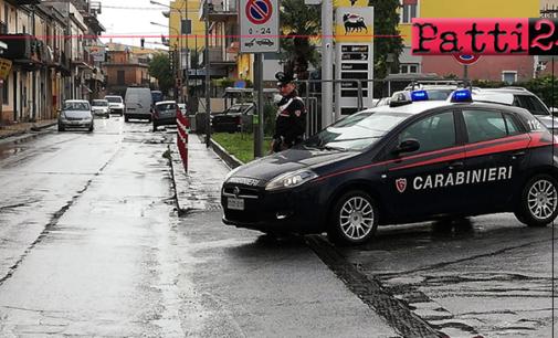 VENETICO – Automobilista investe pedone. Il 30enne che  ha riportato gravi lesione versa in pericolo di vita.