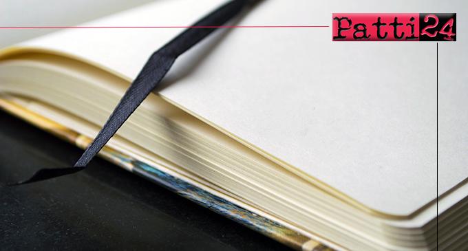 """PATTI – I.C Pirandello. """"Un sogno"""" di Alice Siragusano tra le 100 finaliste di """"Invito alla poesia""""."""