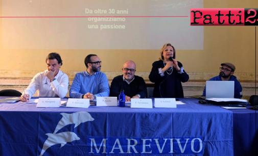 MILAZZO –  Marevivo presenta le iniziative sull'area marina protetta