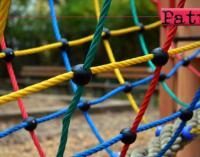 PATTI – Intervento di manutenzione straordinaria su alcuni giochi presenti nei parchi gioco cittadini