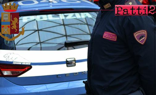 MESSINA – Costringe la madre a subire continue richieste di denaro. 48enne condotto in carcere