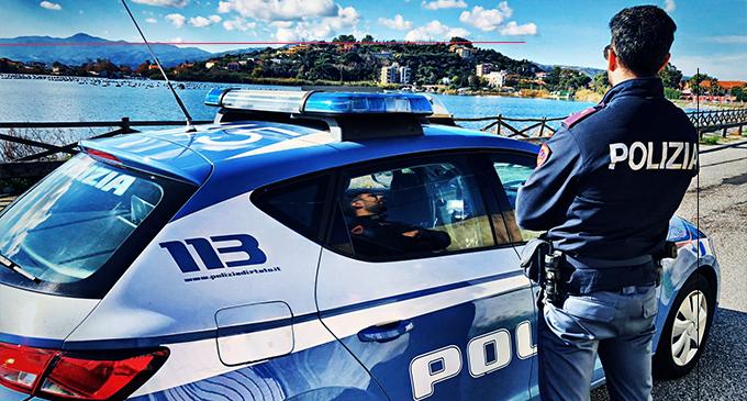 MESSINA – Aggredisce e minaccia collega con un'asta in ferro. Arrestato operaio 36enne.