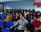 PATTI – IIS Borghese-Faranda. Presentazione  corso nazionale degli arbitri di calcio.