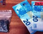 MESSINA – Spaccia marijuana a due minori. Arrestato 20enne che  contrattava via Whatsapp